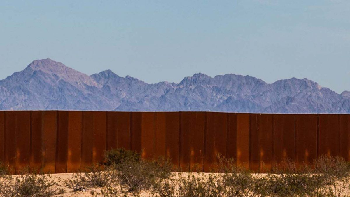 Why the Wall Won't Work – Reason com