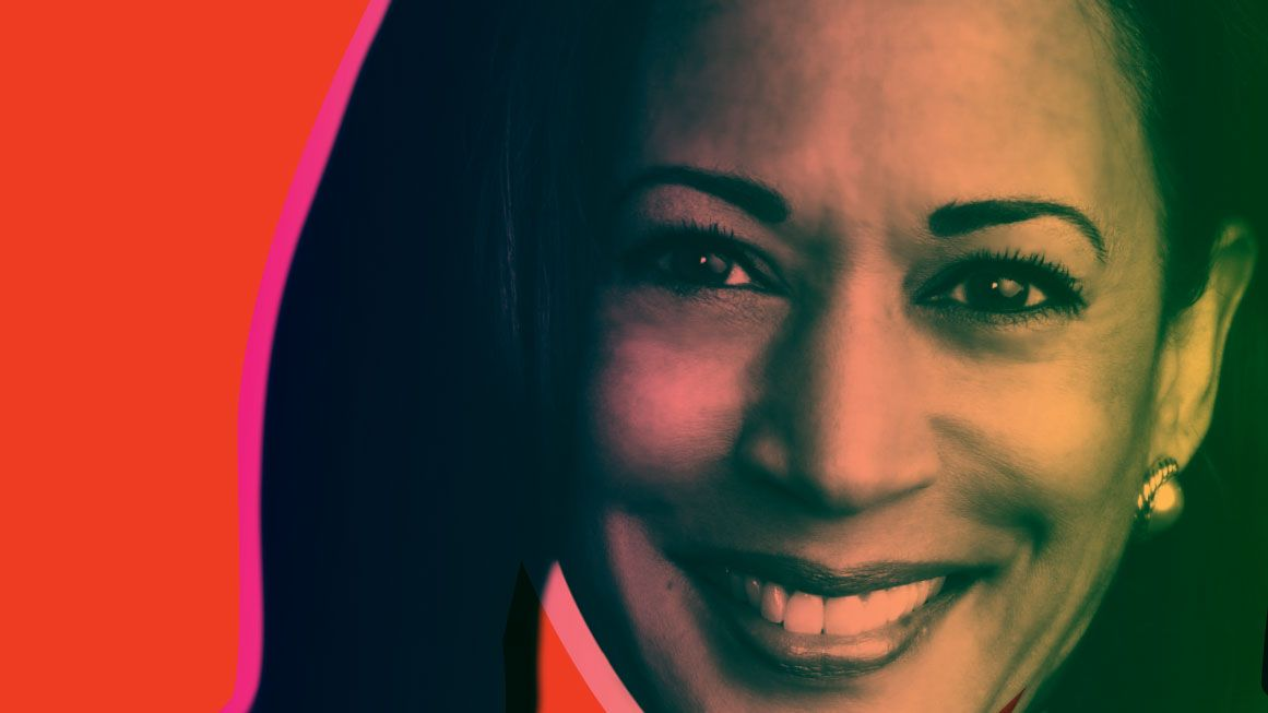 Kamala Harris Is a Cop Who Wants To Be President – Reason com
