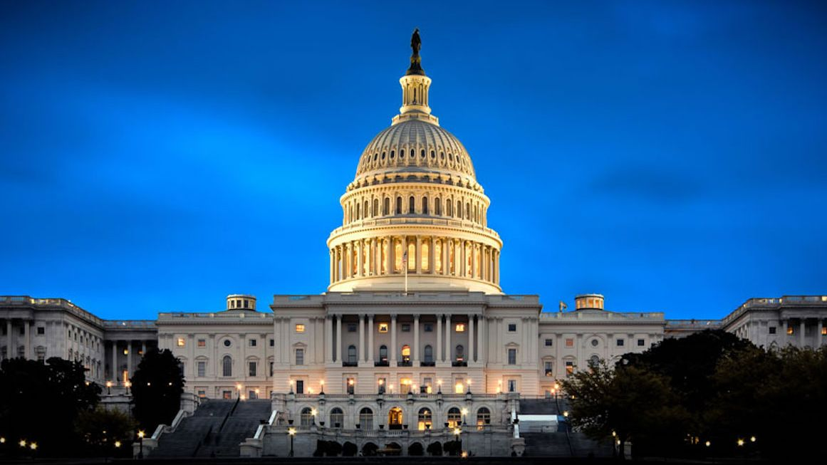 REASON – Big Government Is a Bipartisan Problem