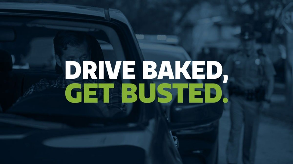 The Hunt for Stoned Drivers