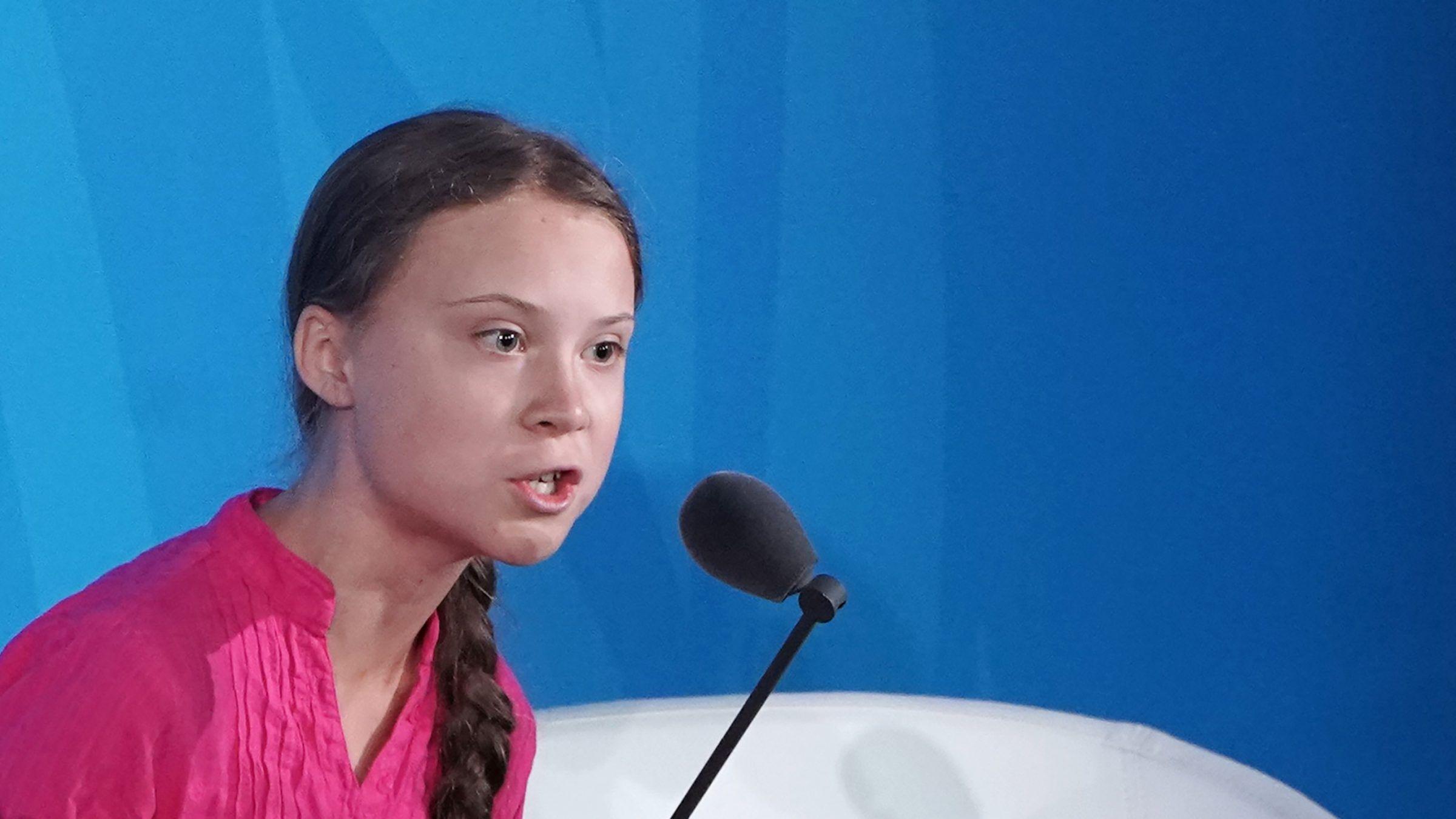 REASON.COM – Think Globally, Shame Constantly: The Rise of Greta Thunberg Environmentalism