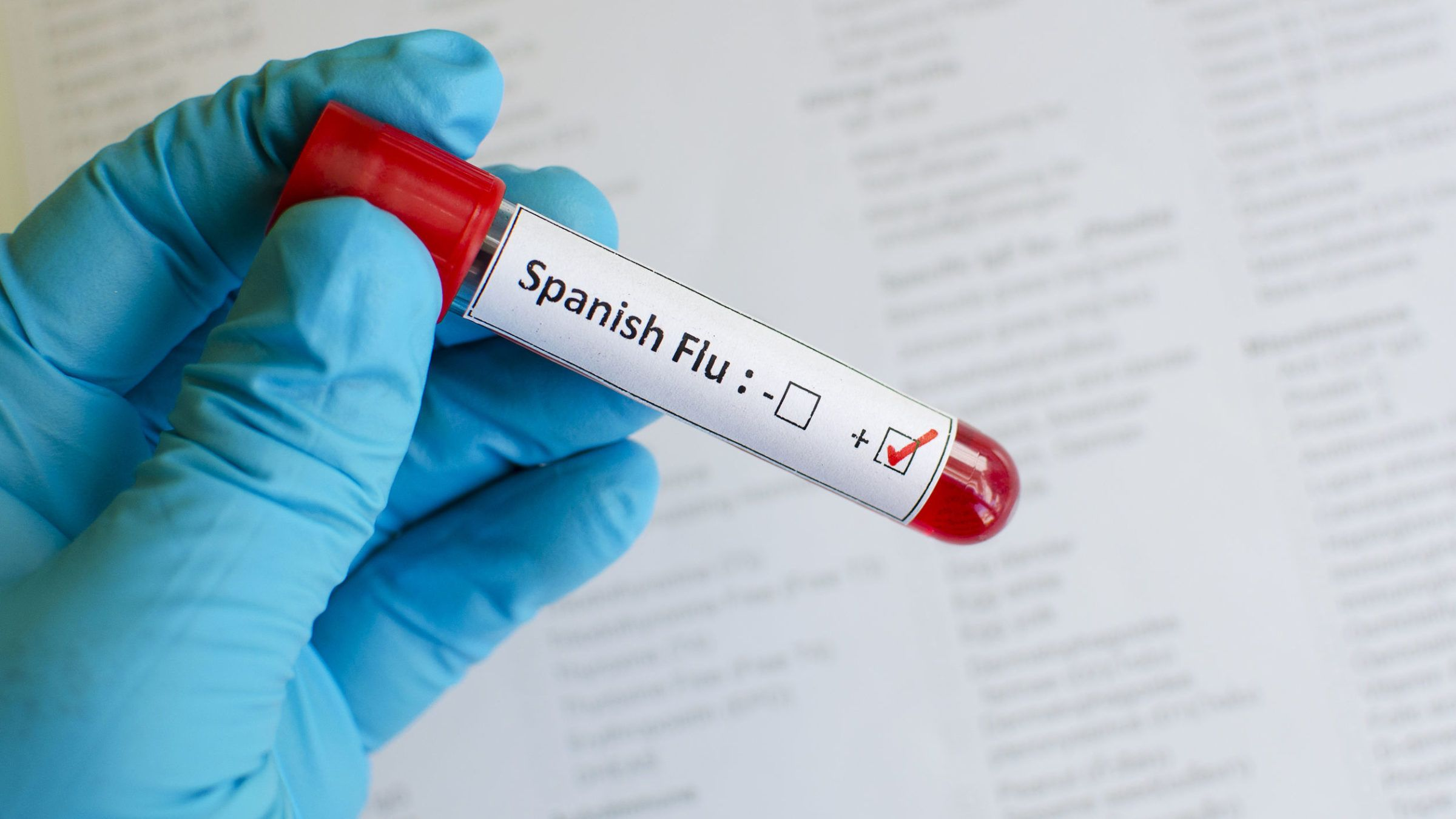 REASON – Spanish Flu Experience Might Indicate That Public Policy Interventions Don't Have Long-Term Economic Effects