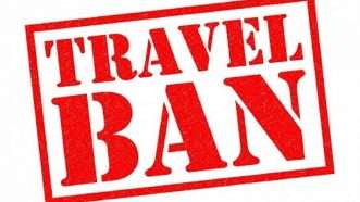 TravelBan