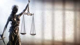 Justice– Rfischia _ Dreamstime
