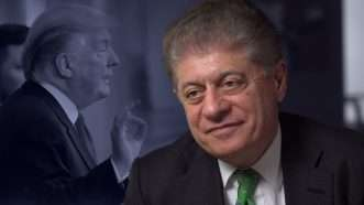 Judge Napolitano Obstruction Interview