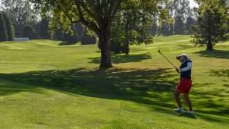 reason-golf