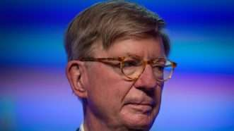 George Will Newscom