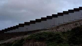 Border Wall 2