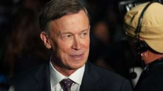 John-Hickenlooper-Newscom