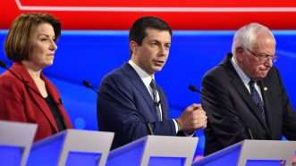 Pete-Buttigieg-debate-7-30-19-Newscom