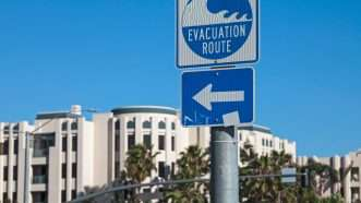 EvacuationRoute