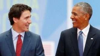 ObamaTrudeau