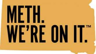 South Dakota's New Anti-Meth Campaign