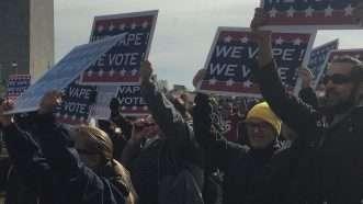 vape rally photo