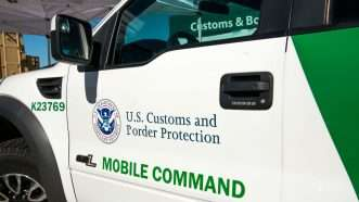 Customs and Border Patrol