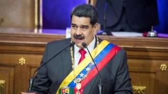 Maduro2020