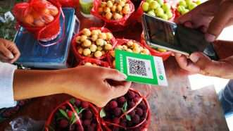 Mobile QR Payment