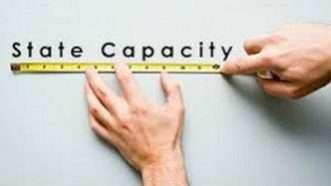 State Capacity