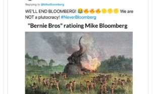 BloombergRatio