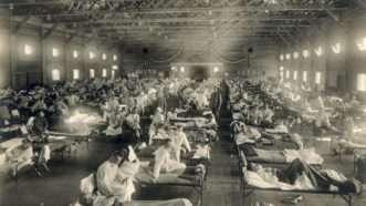 FluHospital1957NationalMuseumofHealthandMedicine