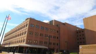 dc jail