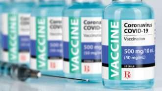 CoronavirusVaccineDreamstime