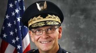Louisville Metro Police Department, Steve Conrad (1)