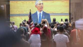 Obama-John-Lewis-funeral-7-30-20-Newscom