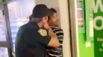 Palm Beach deputy