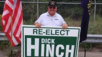 Dick Hinch