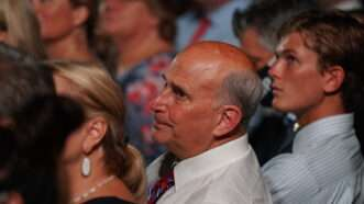 Louis-Gohmert-Newscom
