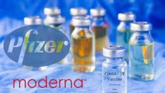 PfizerModerna