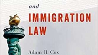 President and Immigration Law 2
