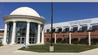 Thomas Jefferson School