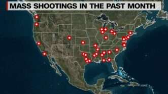 CNN-mass-shooting-map