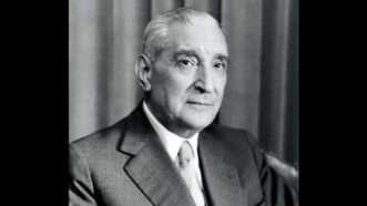 Myth of Antonio Salazar
