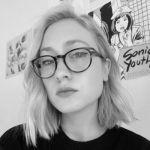 Liz Wolfe - Staff Editor,