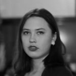 Ella Lubell - Intern,