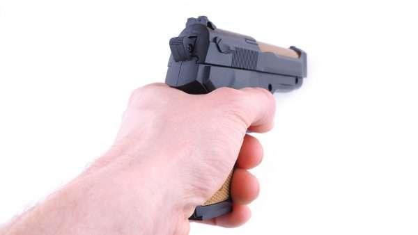 pistol-Newscom
