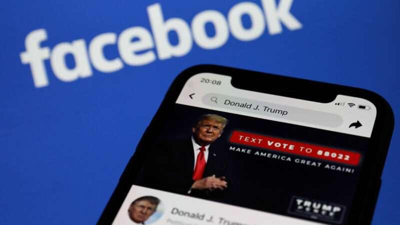 facebooktrump
