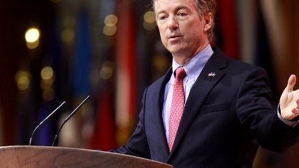 Where Rand Pauls Small Government Credo >> Is Rand Paul Trying To Have It Both Ways On Gay Marriage Probably