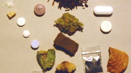 Silk Road Drugs: MDMA Most Popular, Lots of Prescription