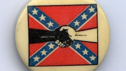e57bcfe55b When Anti-Racists Adopted the Confederate Battle Flag – Reason.com