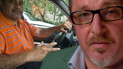 Uber and the Great Taxicab Collapse – Reason com
