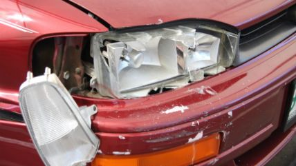 Have an Accident With a Car Owned by Illinois? You're Out of Luck