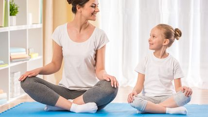 Yoga Banned from Georgia School: Blame Christian Conservatives, Not