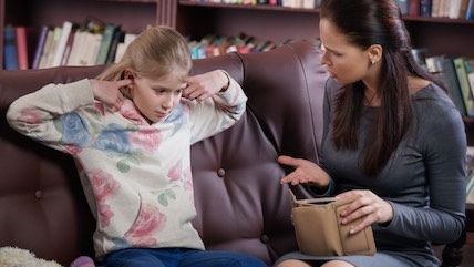 Psychiatrist: Overprotective Parents Are Creating Easily