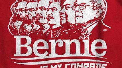 Bernie Sanders Logo