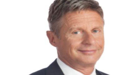 Gary Johnson Debate Lawsuit Lawyer Bruce Fein Reacts to Lawsuit