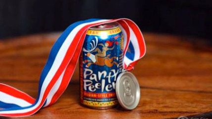 Alaska's 'Panty Peeler' Beer Under Fire for Promoting 'Rape Culture